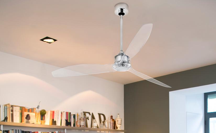 Cómo instalar un ventilador de techo paso a paso – La Guía
